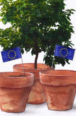 Hacia un nuevo pacto social en Europa