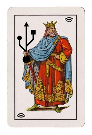 Un Rey constitucional