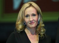 Longtime Scotland resident J.K. Rowling has emphasized the economic downsides of a divorce from the rest of the United Kingdom. (Lefteris Pitarakis / AP)