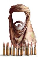 Califato y terrorismo global