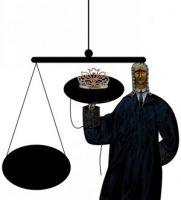Desigualdad ante la ley