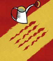 Cataluña puede galvanizar a España
