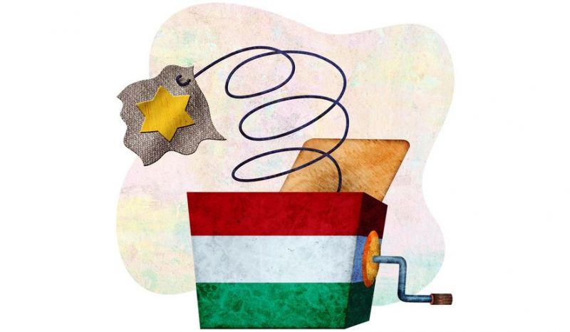 Democracy's dangerous descent in Hungary