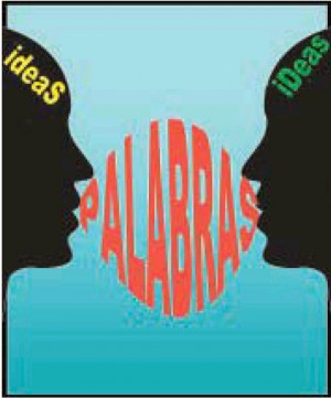 La palabra y las ideas