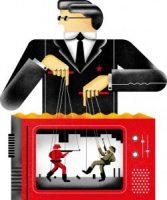 China TV War Machine