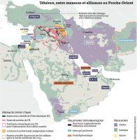 Iran, l'arbitre du Proche-Orient ?