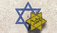 The Israelization of anti-Semitism