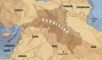 Welcome, Kurdistan
