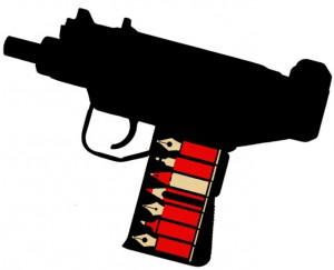 Cuando oigo cultura desenfundo mi pistola