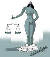 El desarme jurídico del Estado