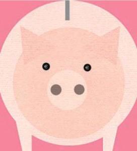 El difícil manejo del dinero