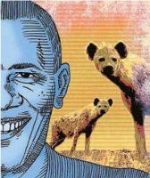 Estados Unidos y África