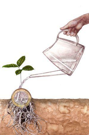 La función de los bancos