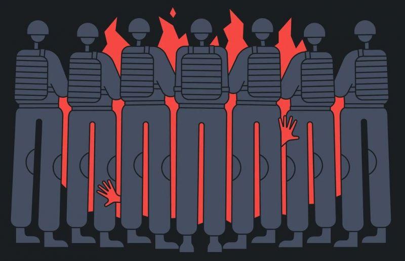 Mexico's Deadly Narco-Politics