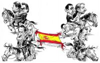 ¿Tenemos patria los españoles?