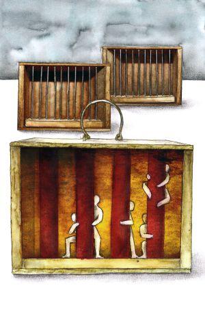 Cataluña y la cárcel de los pueblos