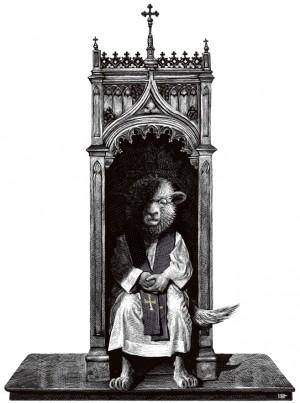 La Iglesia y el abuso de menores