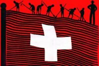 Slavery's Shadow on Switzerland