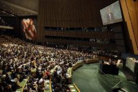 The United Nations needs a shorter, stronger game plan for humanity