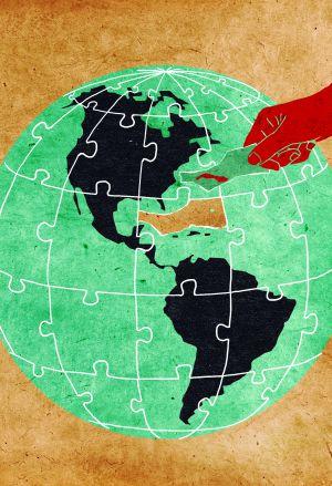 Una oportunidad para Cuba