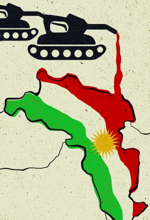 De Waterloo al Kurdistán