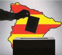 El derecho a decidir de España