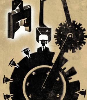 Información, universidad y empleo