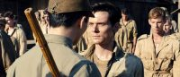 UNBROKEN, Jack OConnell, as Louis Zamperini, 2014. /©Universal Pictures/Courtesy Everett Collection