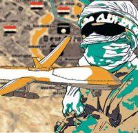 Los pasos del EI y Al Nusra en Siria