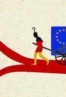 Puede Alemania liderar a Europa