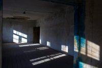 A barracks at Auschwitz in 2009. Credit Maciek Nabrdalik/VII