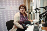 Khadija Ismayilova (Radio Free Europe/Radio Liberty/Radio Free Europe/Radio Liberty)