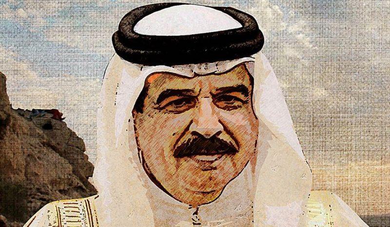 Bahrain, an island of stability amid Mideast chaos