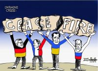 Hard lessons for the Ukrainian school of war