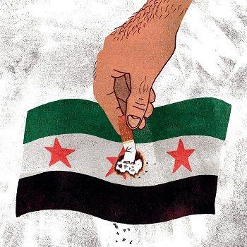 Inside Syria's Jails
