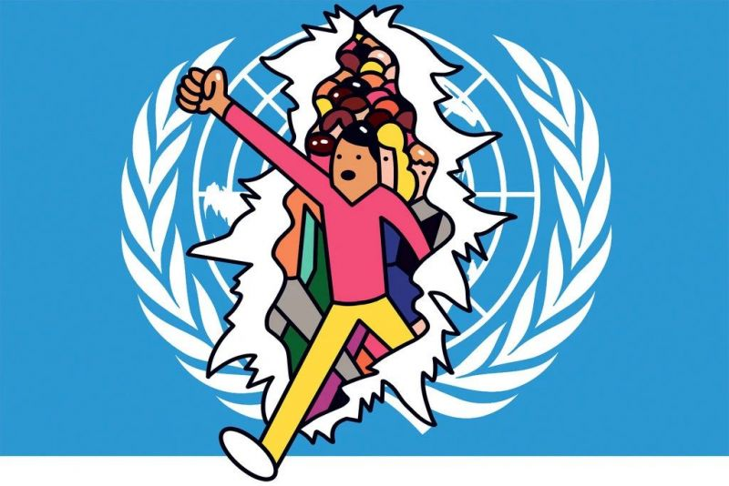Unshackle the United Nations