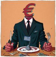 L'Europe doit abandonner l'euro