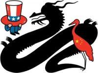 China Steps Back