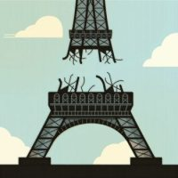 Probing the Heart of French Malaise