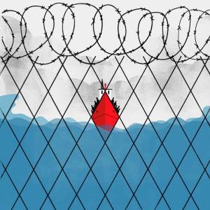 Australia's Rigid Immigration Barrier