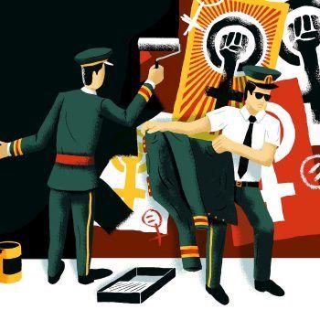 China's Feminist Awakening