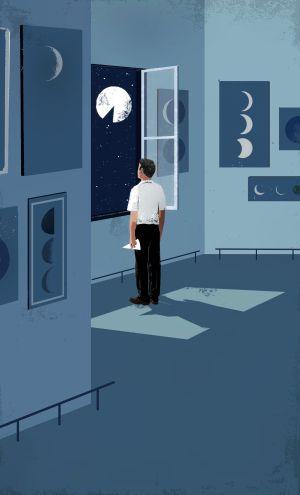 El lugar de la utopía en el siglo XXI