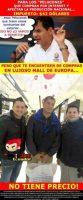 Memes y amenazas en Ecuador