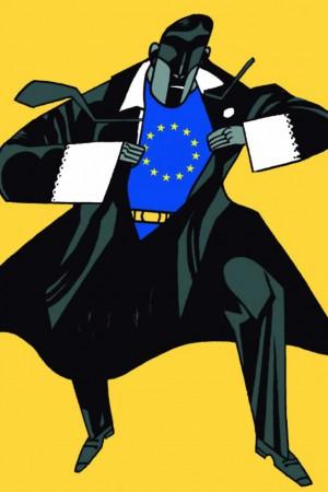 ¡Necesitamos una fiscalía europea ya!