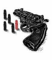 Violencia mecánica, asesinos natos