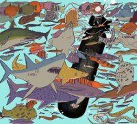 When Humans Declared War on Fish