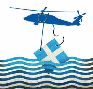 Cómo evitar que Grecia sea un Estado fallido