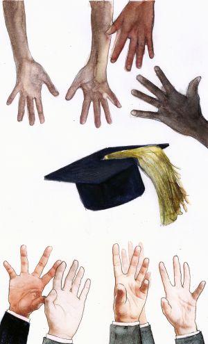 La nueva cruzada universitaria