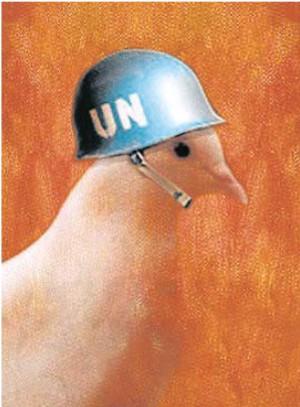 La ONU cumple setenta años