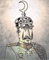 La yihad del káiser